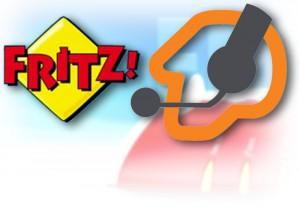 fritzbox&zoiper